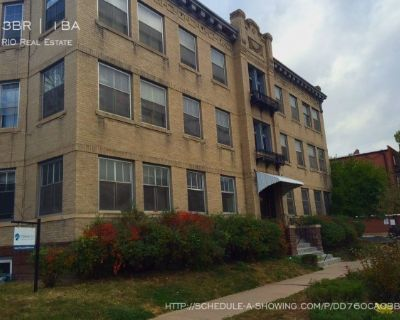 Stunning Vintage 3BR between Cheeseman Park and City Park!
