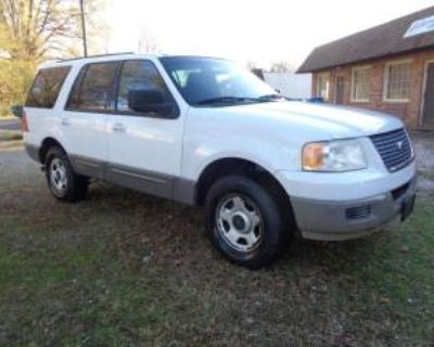 2003 Ford Expedition 4.6L XLT Value