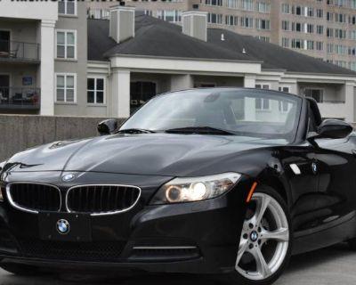 2011 BMW Z4 30i