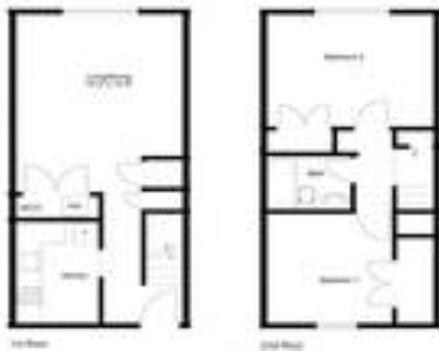 Jefferson Townhouses - 2 Bedroom 1 Bath