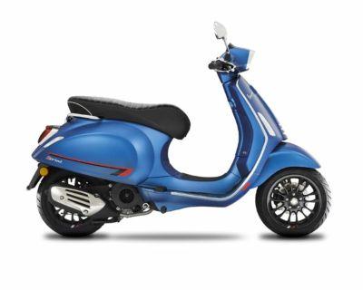 2020 Vespa Sprint 150 Sport ABS