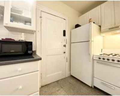 52 Garden St #10, Cambridge, MA 02138 Studio Apartment