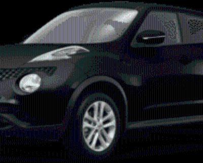 2015 Nissan JUKE NISMO