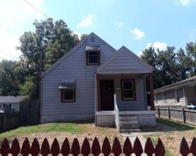 3778 Parthenia Avenue, Louisville, KY 40215 3 Bedroom House