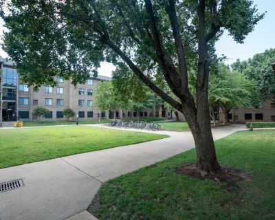 Walter Convention Center Apartments 30 Day Stays Two Bedroom - Shaw