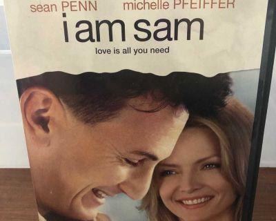 I am Sam.