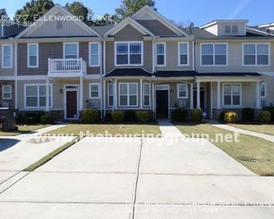 Ready Now!!  Rex Townhome!!