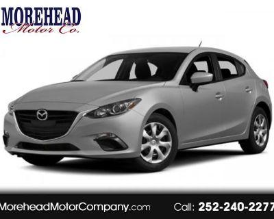 2014 Mazda MAZDA3 5dr HB Auto i Touring