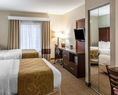 Comfort Suites Ocean City - West Ocean City