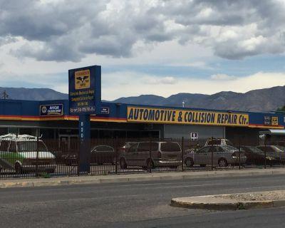 Automotive Facility For Sale (former Harley Davidson dealership)