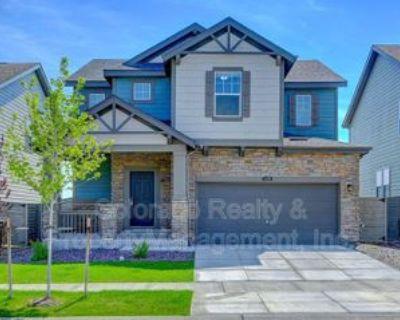 4712 Joplin St, Denver, CO 80239 4 Bedroom House