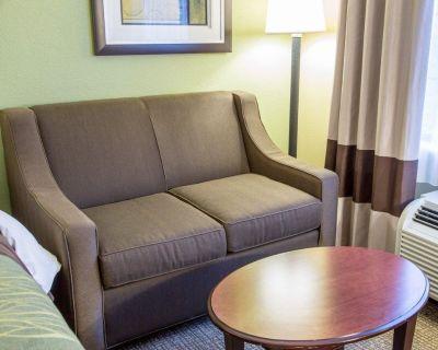 Comfort Inn Shreveport I-49 - Shreveport