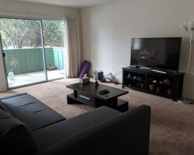 Furnished room for rent in Palo Alto