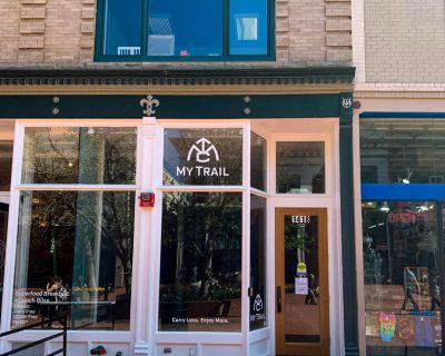 Downtown Boulder Retail Space For Lease on Iconic Pearl Street