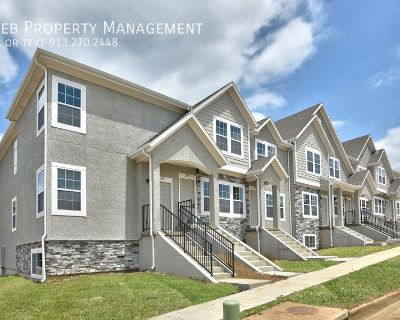 Prairie Haven Townhome - Available September 21st