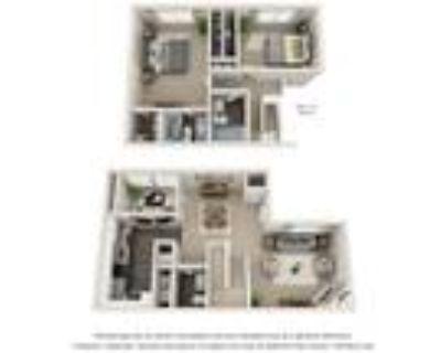 Collier Ridge - 2 Bedroom Townhome