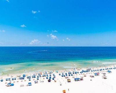 1 Bedroom Condo with Pool, Short Walk to the Beach - Gulf Shores