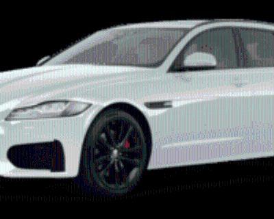 2018 Jaguar XF S Sportbrake AWD