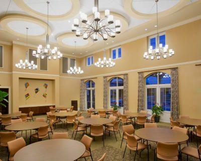 Gorgeous Event Hall - Downtown Avalon Park, Orlando, FL