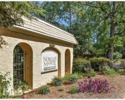 2396 Lawrenceville Hwy #V, Decatur, GA 30033 2 Bedroom Condo