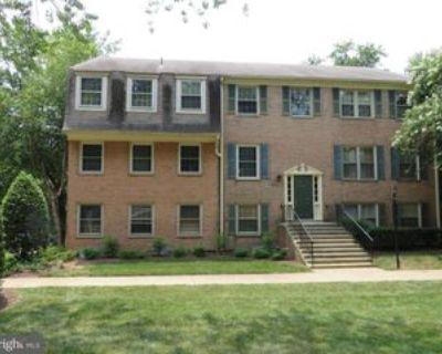 6012 Westchester Park Dr, Greenbelt, MD 20740 1 Bedroom Condo
