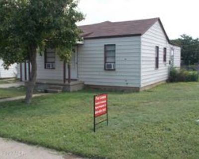 111 S Carolina St, Amarillo, TX 79106 2 Bedroom Apartment