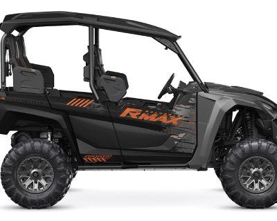 2022 Yamaha Wolverine RMAX4 1000 XT-R Utility Sport Waynesburg, PA