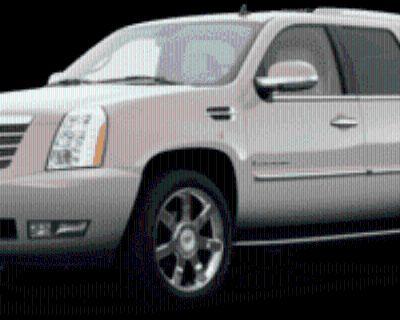 2007 Cadillac Escalade ESV AWD