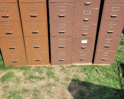 Legal File Cabinets