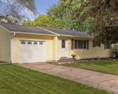 4283 Sandstone Dr, Eagan, MN 55122 3 Bedroom House
