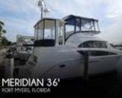 36 foot Meridian 368