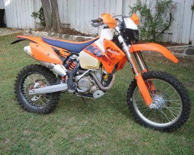2006 KTM 450