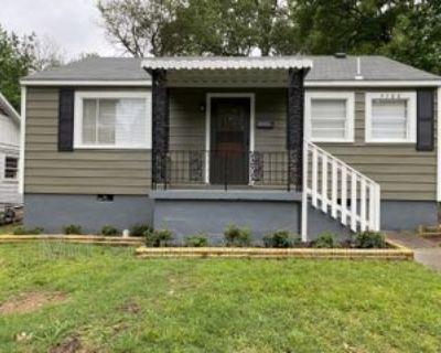 3100 S Harrison St, Little Rock, AR 72204 2 Bedroom House