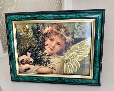 Designer Home with Angels