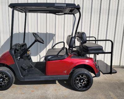 2020 E-Z-GO Freedom RXV Gas Gas Powered Golf Carts Tifton, GA