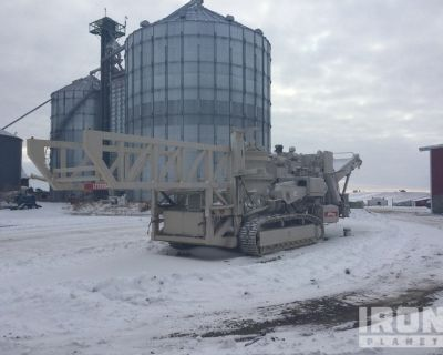 1996 (unverified) Metso Norberg LT1200 A Portable Cone Crawler Crusher