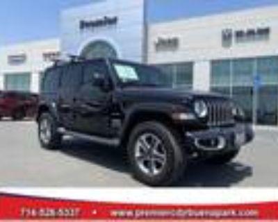 2019 Jeep Wrangler Black, 21K miles