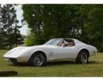 Classic For Sale: 1974 Chevrolet Corvette Stingray 2dr Coupe for Sale by Owner