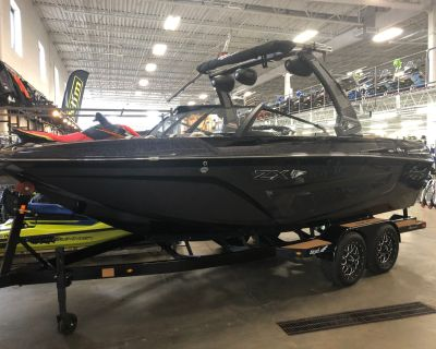 2021 Tige - Manufacturers 21ZX Boat Osseo, MN