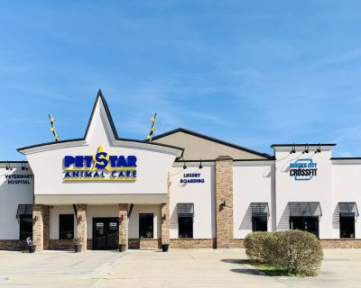 (REDUCED) North Bossier Space for Lease, Suite: 200