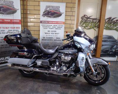 2019 Harley-Davidson LIMITED Touring South Saint Paul, MN