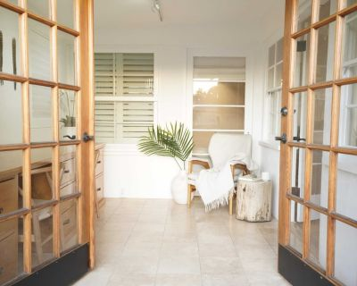 Amani by Open Air Homes - North Hollywood