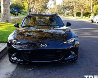 2020 Mazda MX-5 Miata Sport