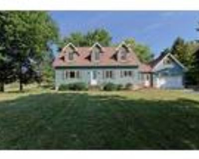 Updated 4 bedrooom in beautiful country setting!