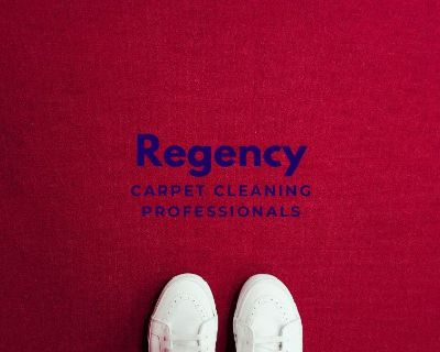 Regency Carpet Cleaning Professionals