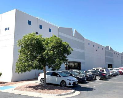 Zaragoza Corporate Center