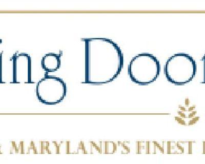 King Door & Lock Full Residential Locksmith Service for the Upper Marlboro area!