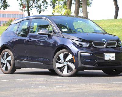 Pre-Owned 2019 BMW i3 120 Ah