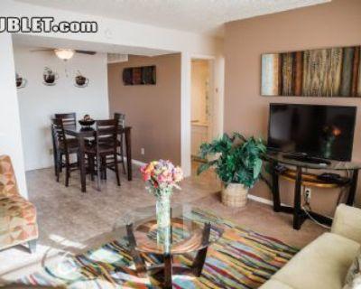 Three Bedroom In East El Paso
