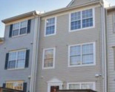 13820 Crosstie Dr, Germantown, MD 20874 3 Bedroom Apartment